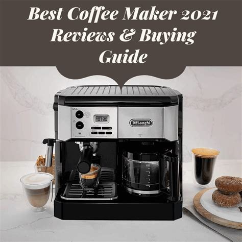 Instead, it needs hours of research and testing to choose the best coffee machine. Best Coffee Maker 2021 Reviews & Buying Guide