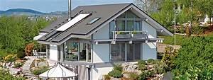 Ein Stein Haus Forum : einfamilienhaus in steinheim davinci haus ~ Lizthompson.info Haus und Dekorationen