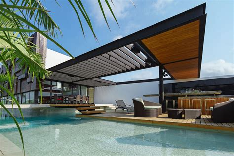 Captivating Contemporary Residence In Merida, Yucatan, Mexico