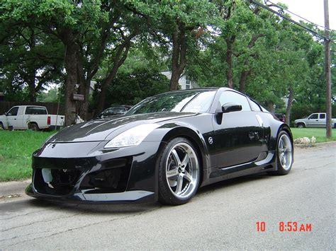 Zack82m 2006 Nissan 350z Specs, Photos, Modification Info