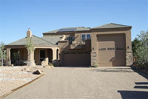 house with rv garage of los ranchos custom design with rv garage michael homes custom remodels in