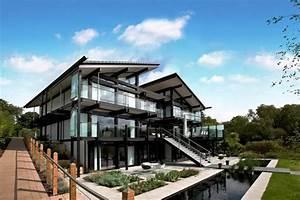 Home Haus : modern huf haus architecture style ~ Lizthompson.info Haus und Dekorationen