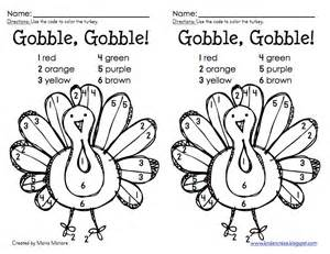 thanksgiving activities for the cupcake diaries