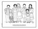 Gratitude Library Lds Getcolorings Coloringhome Azcolorare Gameofthronesseason sketch template