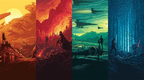 Epic Star Wars Wallpapers Hd