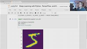 Deep Learning with Python, TensorFlow, and Keras tutorial ...