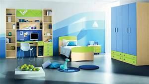Kinderzimmer Streichen Junge : kinderzimmer junge 50 kinderzimmergestaltung ideen f r jungs ~ Orissabook.com Haus und Dekorationen