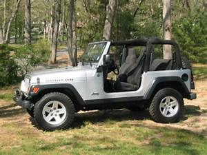 2004 Jeep Wrangler Tj Service Repair Manual Download