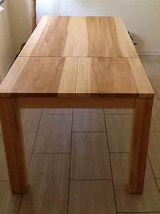 Tisch Ausziehbar 3 Meter : calama massiver esstisch kopfkulissenauszug vollholztisch aus deutschland ~ Bigdaddyawards.com Haus und Dekorationen