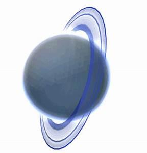Planet Uranus Animated Gifs ~ Gifmania