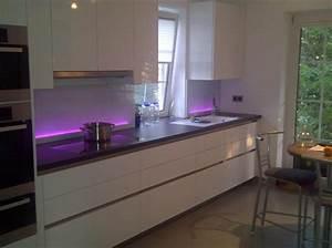 Kuchenbeleuchtung arbeitsplatte kochkorinfo for Küchenbeleuchtung arbeitsplatte