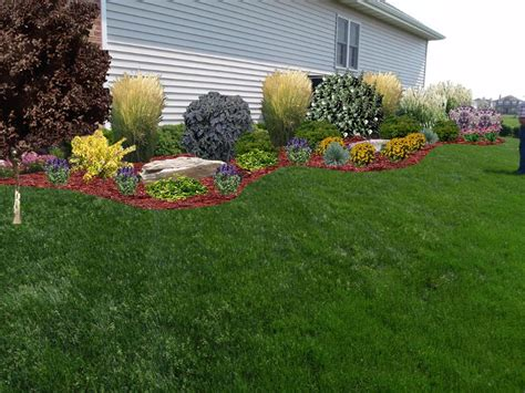 landscape ideas for side of house landscaping designs side of house pdf
