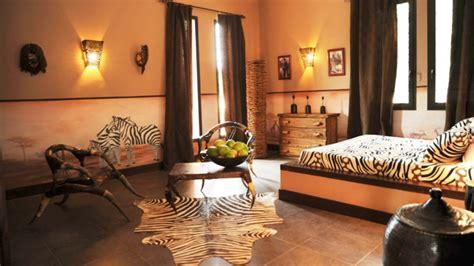 pot de chambre bebe décoration chambre afrique