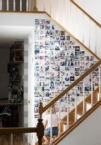 Fotos Aufhängen Ideen : gave fotowand bij trap trap hal bijkeuken pinterest ~ Lizthompson.info Haus und Dekorationen