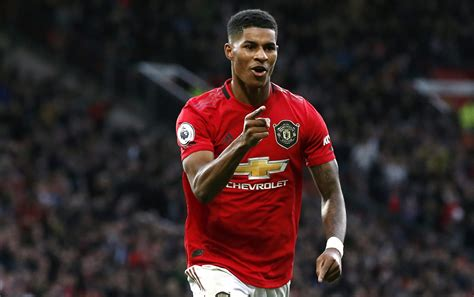 Read the latest manchester united news, transfer rumours, match reports, fixtures and live scores from the guardian. Manchester United star Marcus Rashford's heartfelt thread ...
