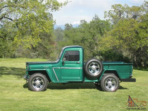 willys jeep pickup for sale 1963 willys pickup for sale autos post