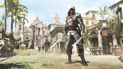 Assassins Creed Iv Black Flag Free Download Pc
