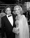 John Cassavetes & Gena Rowlands | Star Couples.... | Gena ...