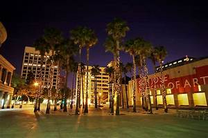 Google Map of San Jose, California, USA - Nations Online ...