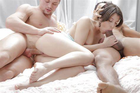 Paradise Films Incredible Young Babe Mmf