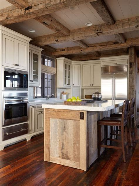 reclaimed wood kitchen islands reclaimed wood kitchen island with counter fh