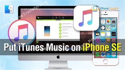 how to put on an iphone how to put itunes on iphone se without itunes