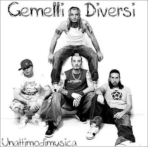 Icaro Gemelli Diversi by Gemelli Diversi Icaro Unattimodimusica