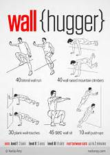 Leg Workouts: Home Leg Workouts No Weights