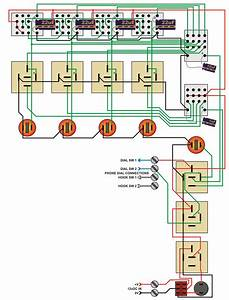 Need Help With Passive Component Selection As Part Of A Relay Project