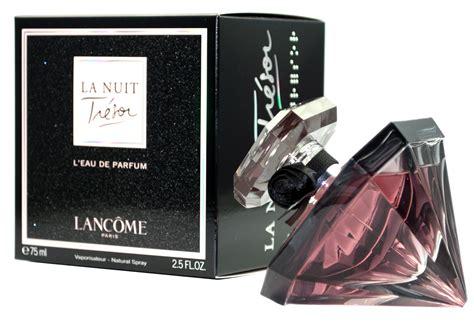 Parfum Lancome La Nuit perfume tresor la nuit lancome 75 ml envio gratis msi