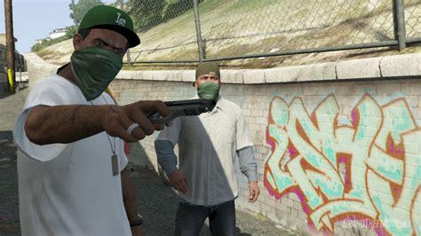 Chop Grand Theft Auto V