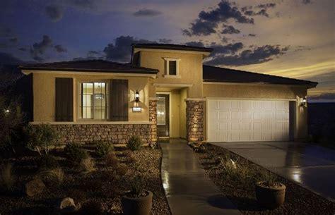 Preserve New Home Plan  Mesquite, Nv   Del Webb Home