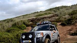 Land Rover Discovery 3 Off Road wallpaper   1920x1080   #15701
