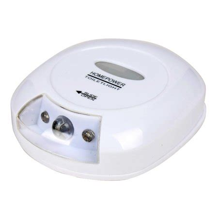 Battery Operated Lights Bathroom by Motion Activated Sensor Led Toilet Light Battery Operated