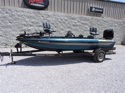 Ranger Bass Boats by Used Ranger Bass Boats For Sale Page 9 Of 9 Boats