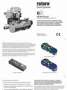 Manual Rotork