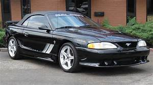 1997 S351 SPEEDSTER (97-0027S) OFFERED ON eBay | Saleen Owners and Enthusiasts Club::.. SOEC ...