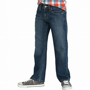Signature by Levi Strauss u0026 Co. Boysu0026#39; Skinny Jeans - Walmart.com