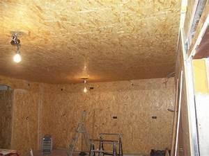 Placo Coupe Feu 1h : placo faux plafond coupe feu prix de travaux gers ~ Dailycaller-alerts.com Idées de Décoration