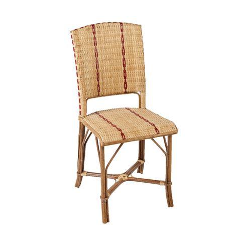 chaise en rotin but chaise en rotin