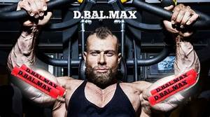 D-bal Max Review  2020