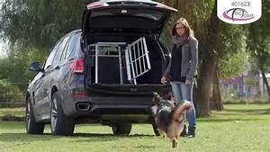 Cage Transport Chien Voiture : hundebox f r auto single hundetransportbox tectake youtube ~ Medecine-chirurgie-esthetiques.com Avis de Voitures