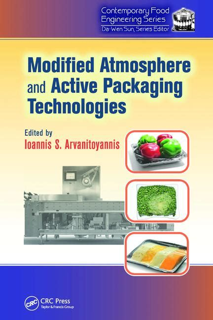 Modified Atmosphere Packaging Weight by Modified Atmosphere And Active Packaging Technologies