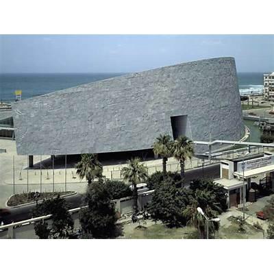 Bibliotheca Alexandrina Alexandria Library: Snøhetta