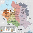 Jewish Genealogy #2: Borders and Boundaries ...