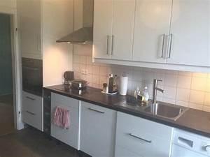 Komplett Küchen Küchenzeile : ikea k che abstrakt valdolla ~ Sanjose-hotels-ca.com Haus und Dekorationen