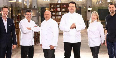 cuisine top chef gastronomie et jeux culinaires les français tous toqués