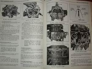 1972 Olds Service Manual Toronado 442 Delta 88 98 Cutlass