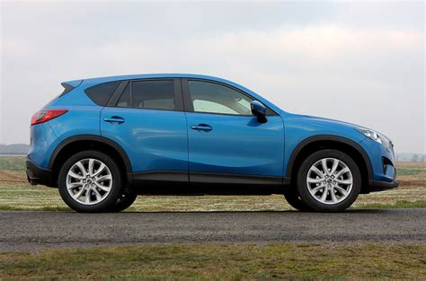 Mazda Cx-5 Estate (2012