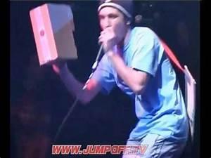 LOST TAPES FOUND Roky Million Rap Battles Ft Professor